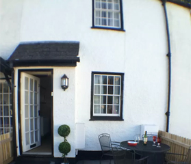 Kingsbridge & Totnes Private Cottage Holiday Rental